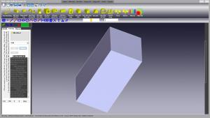 Mô hình khối vuông