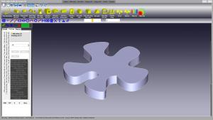 Mô hình iSolid 3D