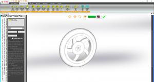 Mô hình bánh xe