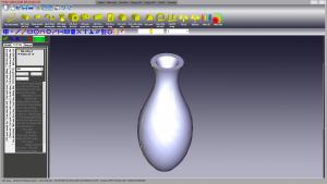 Bình hoa 3D ( Download )