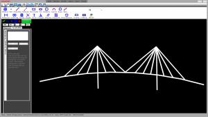 Nhịp cầu 2D