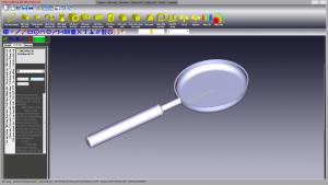 Mô hình Chảo chống dính ( Pan )