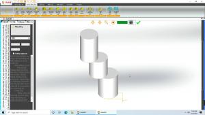 Hướng dẫn vẽ khối trong phần mềm thiết kế iSolid 3D Pro - Giao diện tiếng Việt | Tập 4