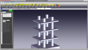 Hệ nhiều tầng ( Xây dựng )