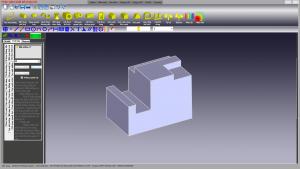 Mô hình khối CI0010702