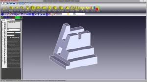 Mô hình khối CI0020702