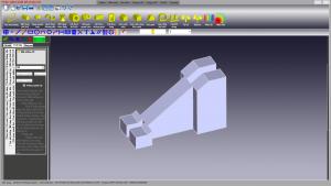 Mô hình khối CI0040702