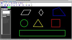 Hình cơ bản 2D