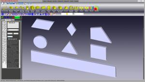 Khối 3D cơ bản