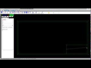 Hướng dẫn vẽ hình chữ nhật bằng Phần mềm thiết kế GreatCAD 2D phiên bản 1.0.8.0 | Thế Giới CAD