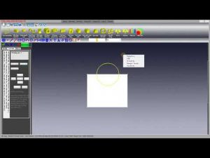 Cắt thể tích (ISOLID3D_EX_CUT)