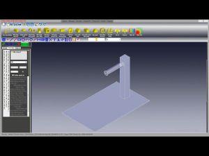 Vẽ hoàn chỉnh sản phẩm (ISOLID3D_FULL_DRAWING)
