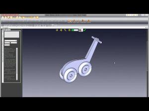 Hướng dẫn thiết kế bằng phần mềm thiết kế iSolid 3D - Thiết kế xe đồ chơi trẻ em | Tập 3