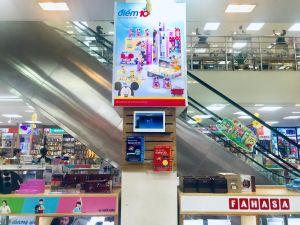 Giới thiệu Phần mềm thiết kế iSolid 3D và GreatCAD 2D tại Nhà Sách FAHASA Tân Định - Quận 3