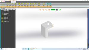 Hướng dẫn tạo mô hình ba chiều trong phần mềm iSolid 3D Pro - Giao diện tiếng Việt | Tập 13
