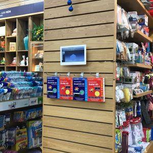 Giới thiệu Phần mềm thiết kế iSolid 3D và GreatCAD 2D tại Nhà Sách FAHASA Lotte - Quận 7
