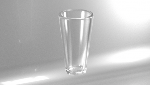 Mô hình ly thủy tinh (*.DHP, *.STL)