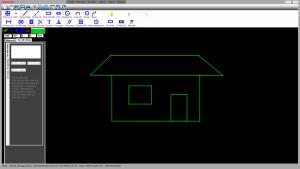 Ngôi nhà 2D (Download)