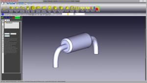 Mô hình ống tăng áp