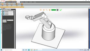 Hướng dẫn lắp ráp mô hình robot trong phần mềm iSolid 3D Pro - Giao diện tiếng Việt | Tập 16