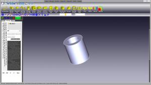 Mô hình iSolid 3D - 01