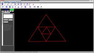 Tam giác trong tam giác