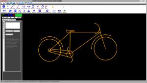 Xe đạp 2D (Download)